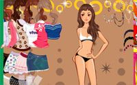 cool casual dressup
