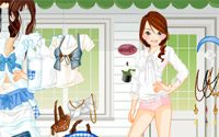 countrylife dressup