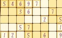 Wheathins Sudoku