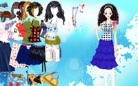 Special Dressup