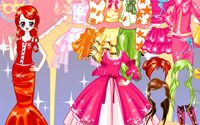 party dressup