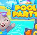 Pool Party Match 3