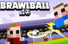 Brawlball IO