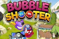 Zuma Bubble Shooter
