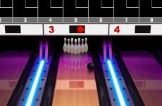 Bowling Head Multiplayer